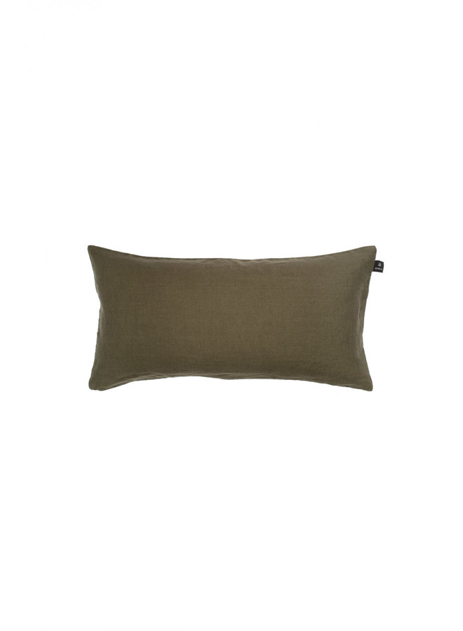 Sunshine cushion  khaki 30x60