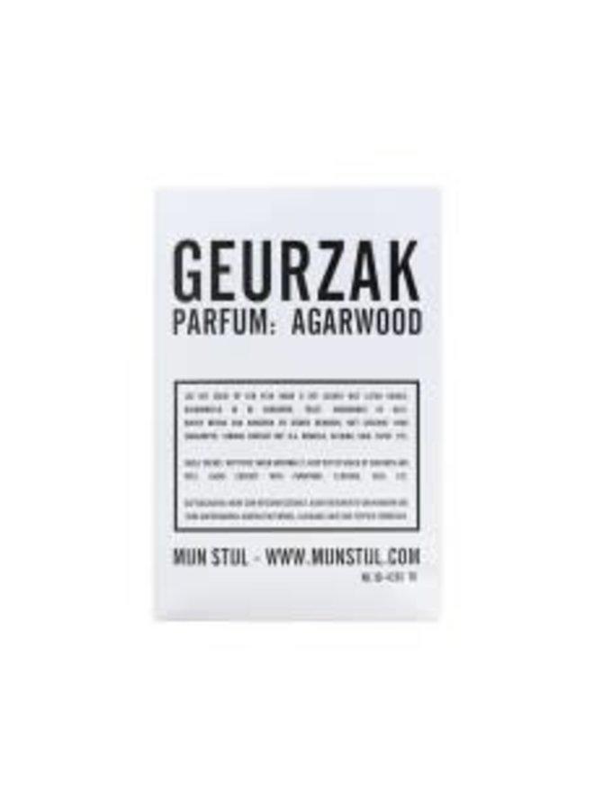 Geurzakje argarwood