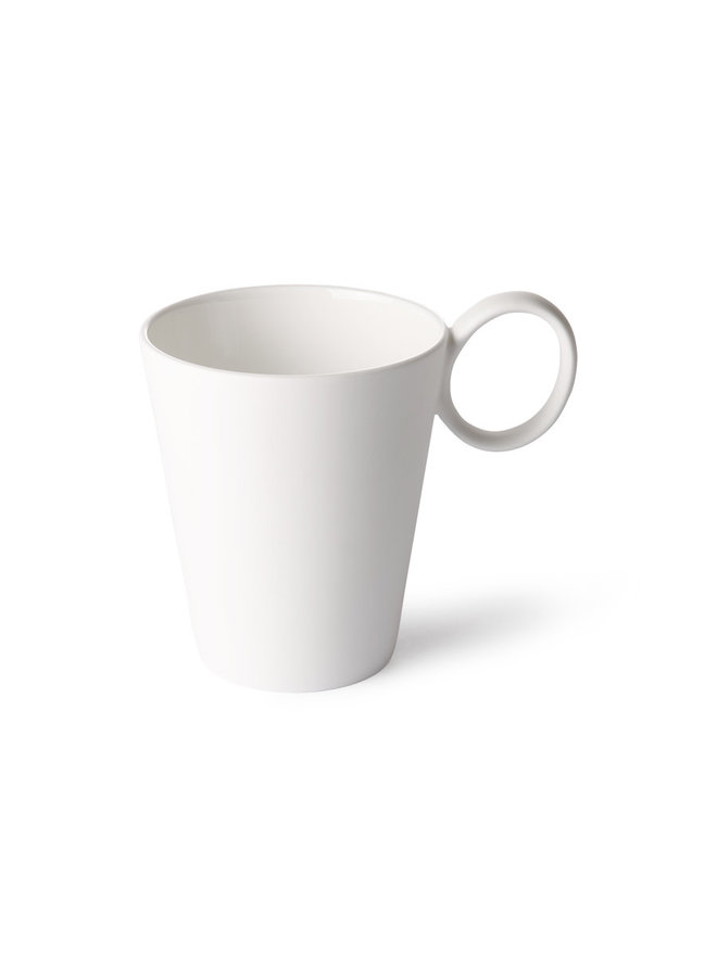Athena ceramics: bone china mug