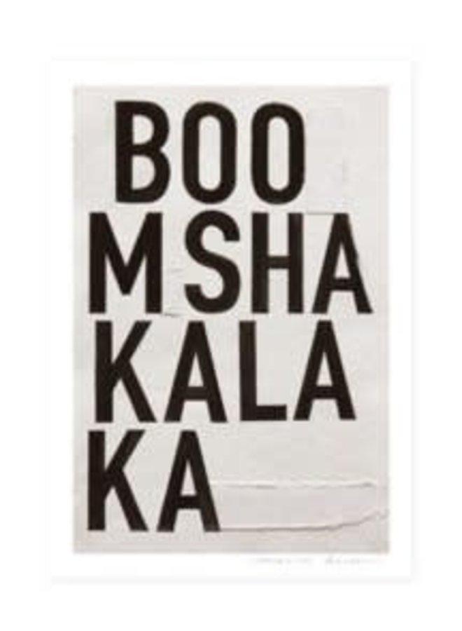 Boomshakalaka A5