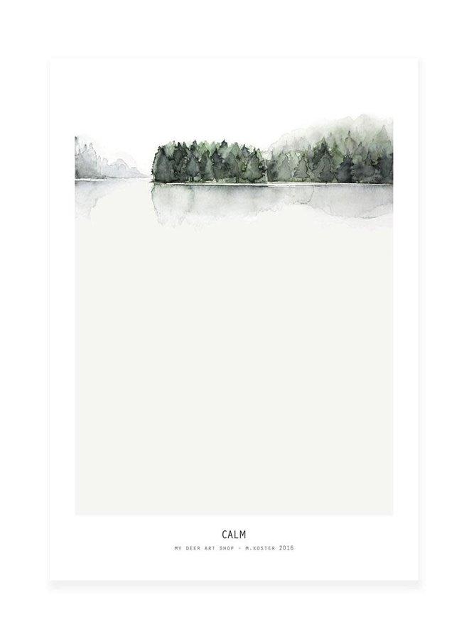 Calm A5