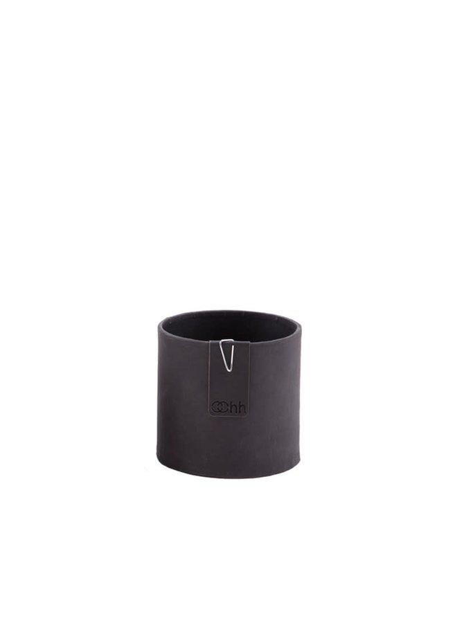 tokyo mini pot black