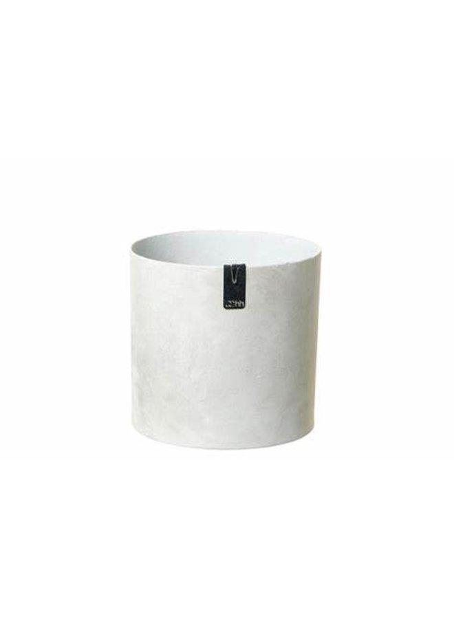 tokyo mini pot white