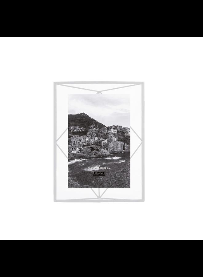 Photoframe white 20x30cm