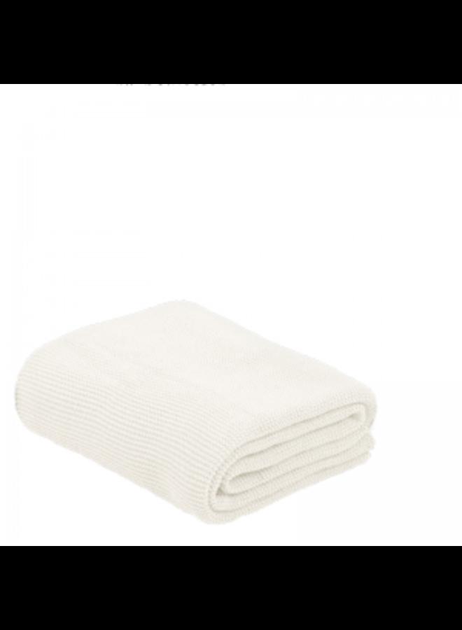 Kaelen plaid white  170x130