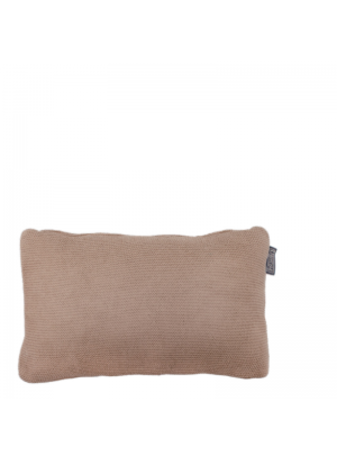 Kaelen pillow brown 50X30