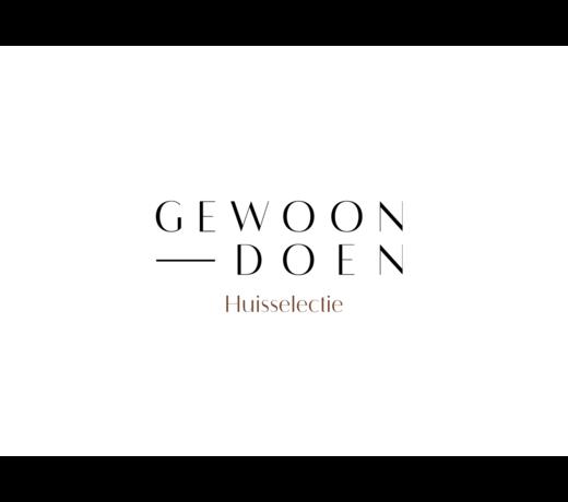 GEWOONDOEN - Huisselectie