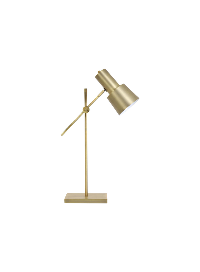 TL 15x15x68-82 PRESTON antiek brons