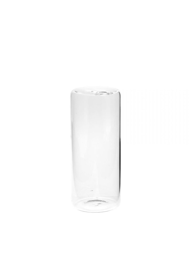 Tenvik Medium glass vase