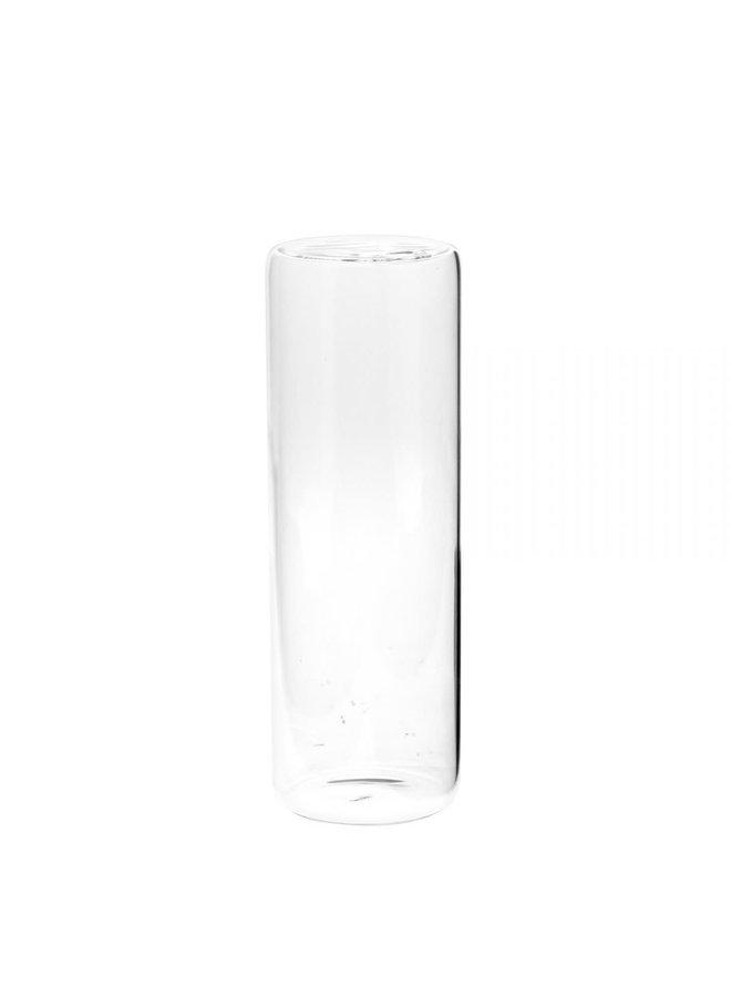 Tenvik Large glass vase