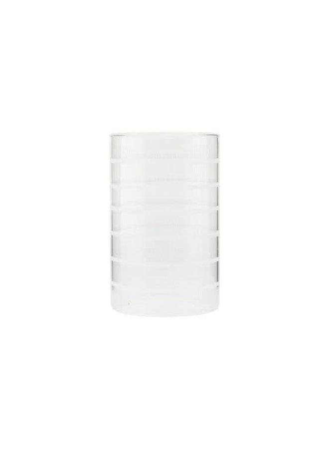 Tealight Breeze Clear 16x 10 cm