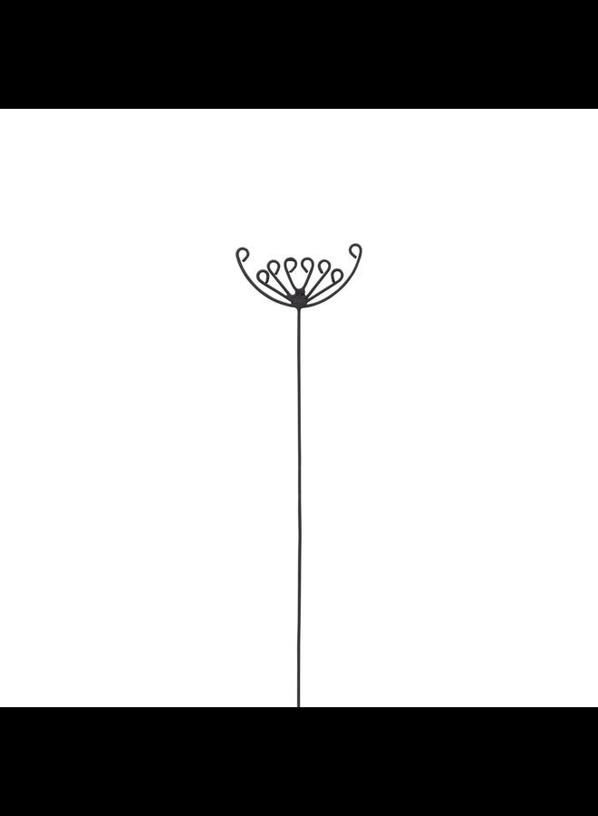Iron Flower Black