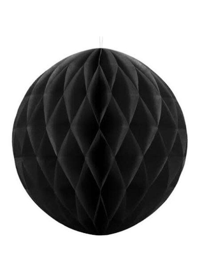 Black honeycomb S