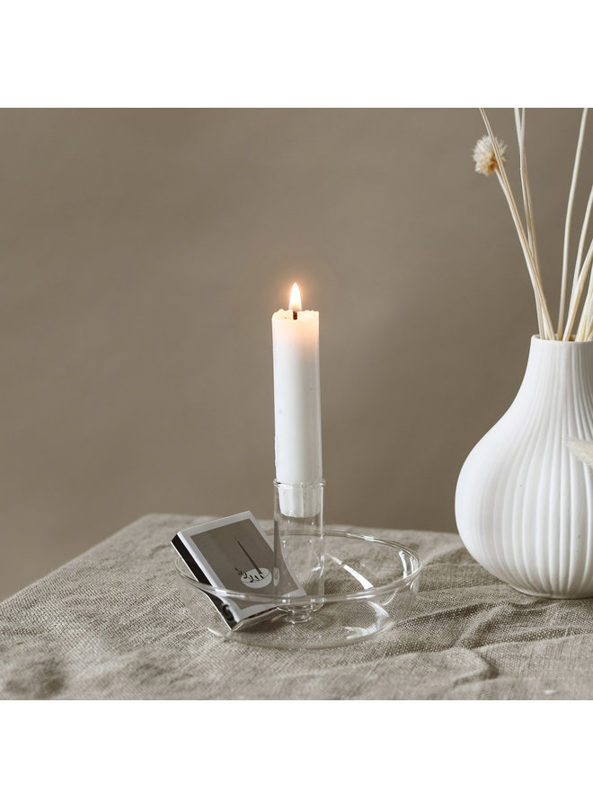 Skensta - Small candle holder