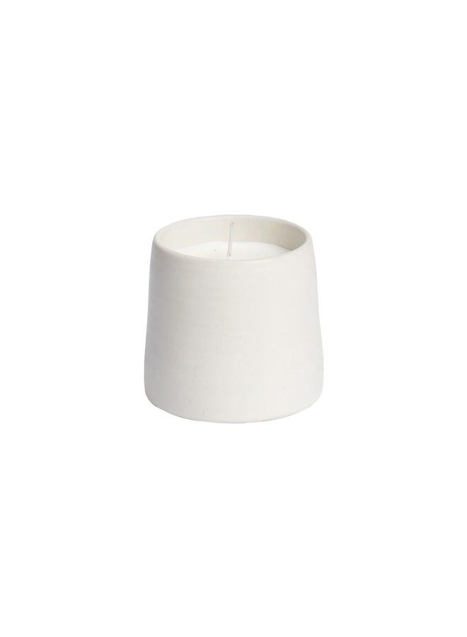 Mug Candle Mia natural