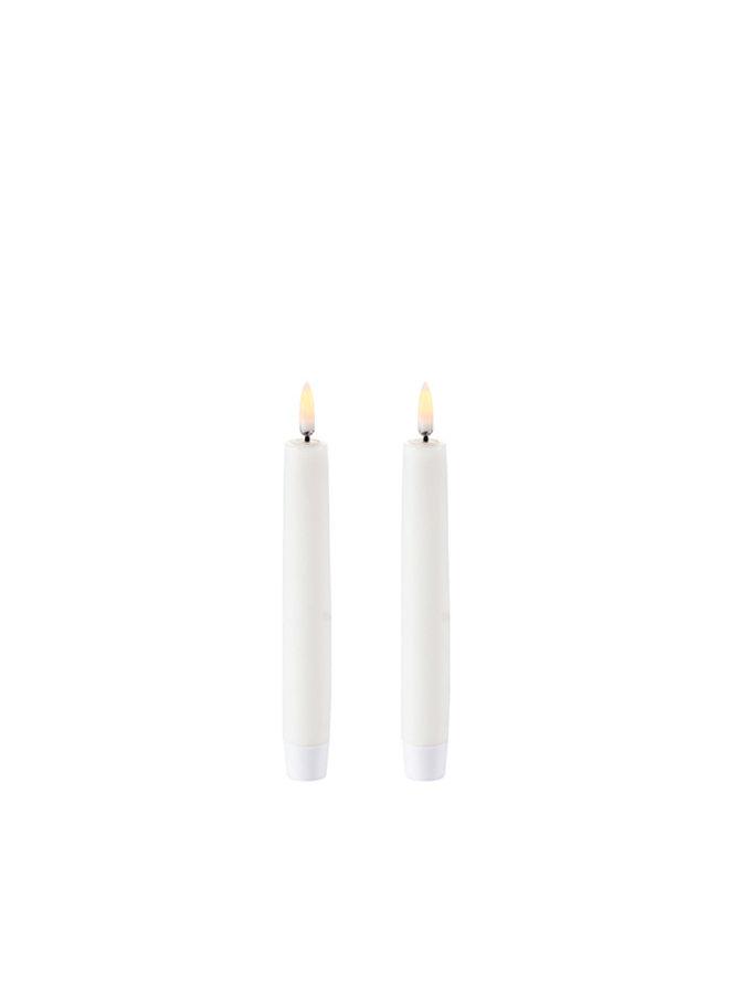 Uyuni Lighting  2.3. x 15 cm Nordic White / per 2
