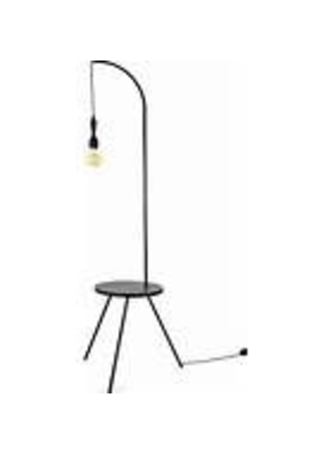 Table lamp D50 H160
