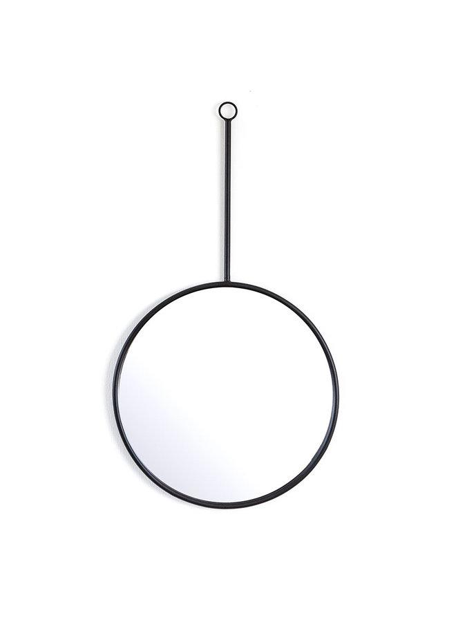 Womack - large spiegel