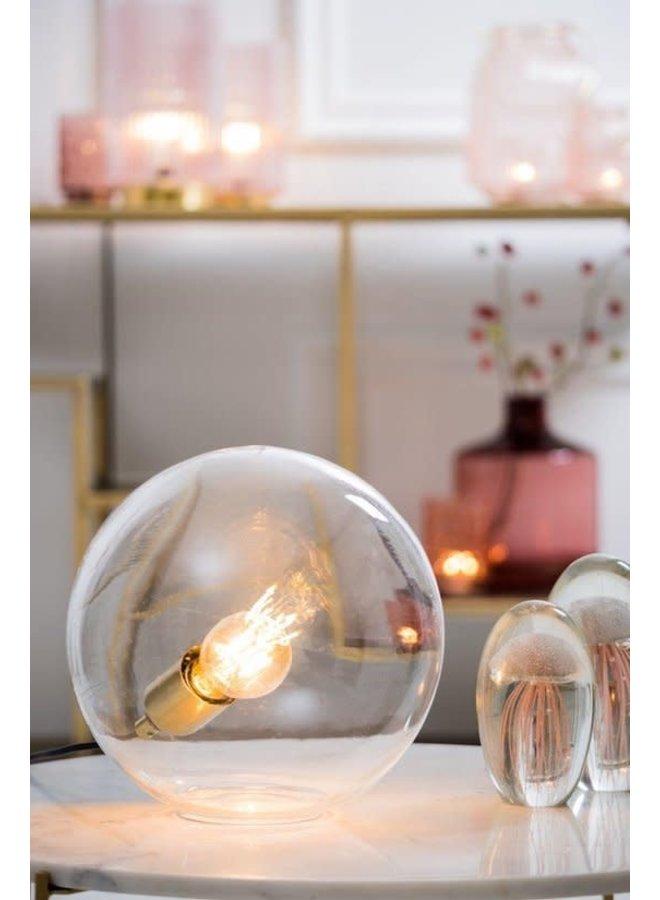 Tafellamp Joni 26x26cm
