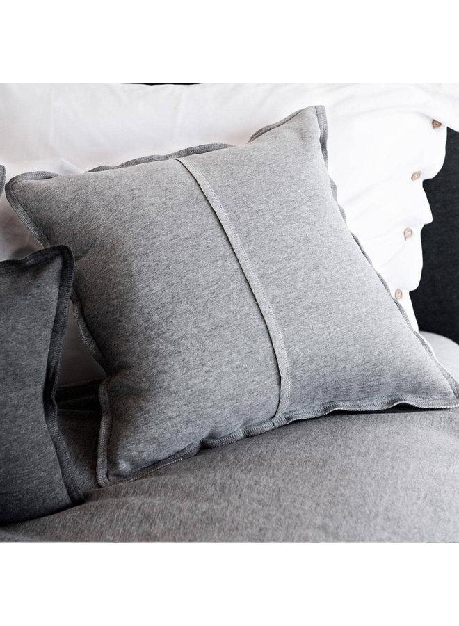 Snuggle kussen Grey 50x50ccm