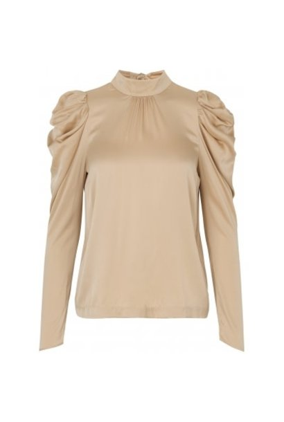 Stacy Silk Blouse