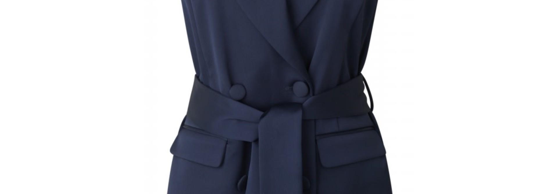 Winona Recycled vest