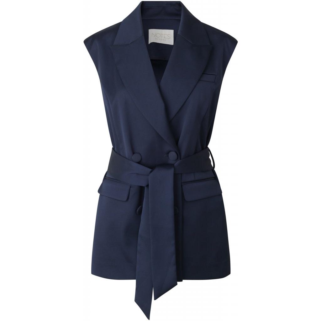 Winona Recycled vest-1