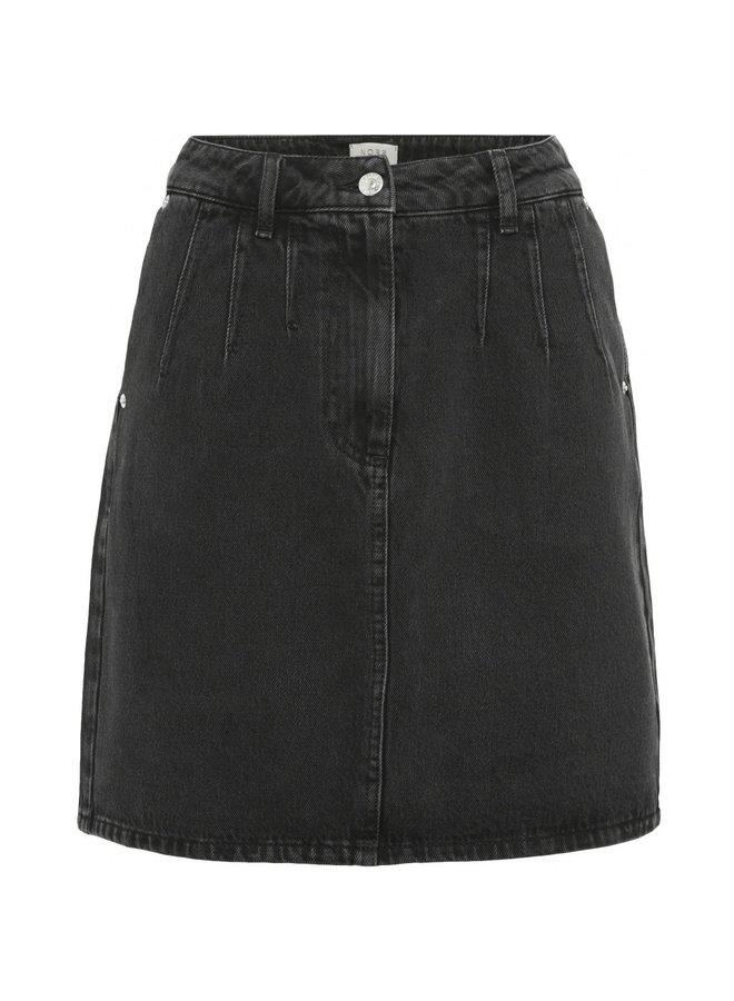 Kenzie Denim Skirt