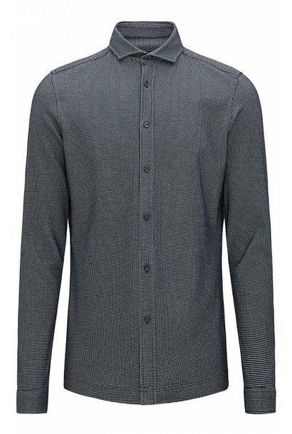 Solo shirt blue