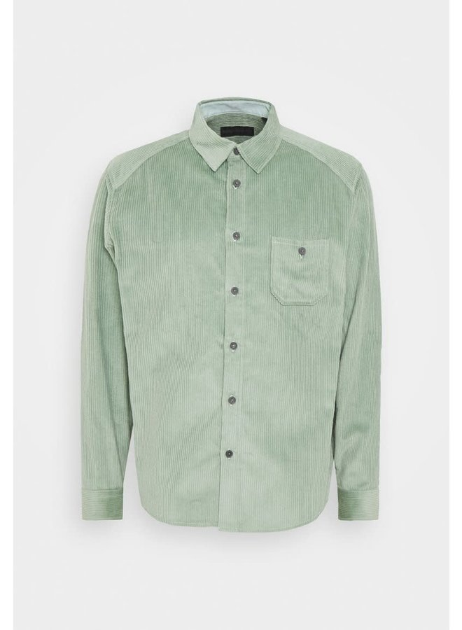 Oshaa Rib Shirt