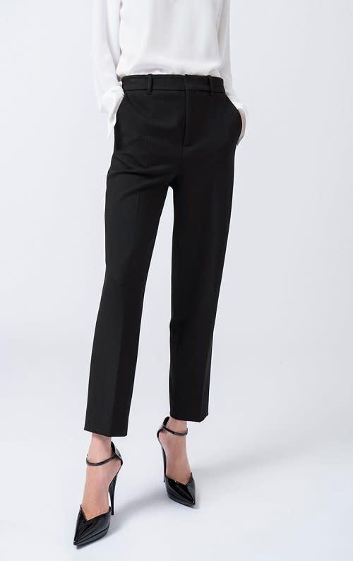 Search Pants Black-1