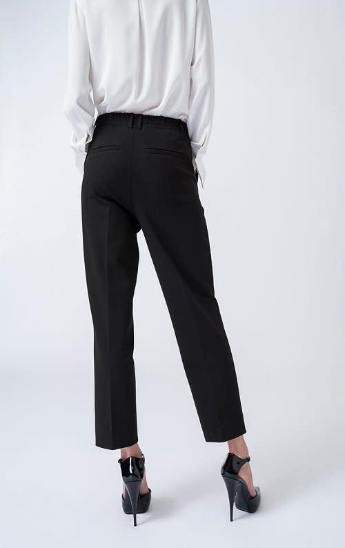 Search Pants Black-2