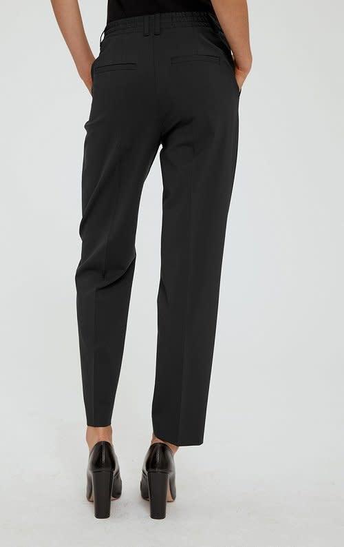 Search Pants Black-3