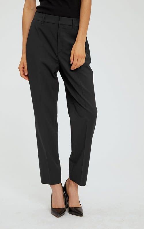 Search Pants Black-4