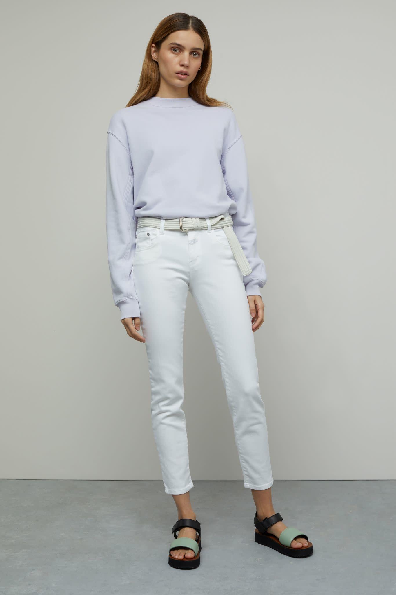 Sweater lavender-8
