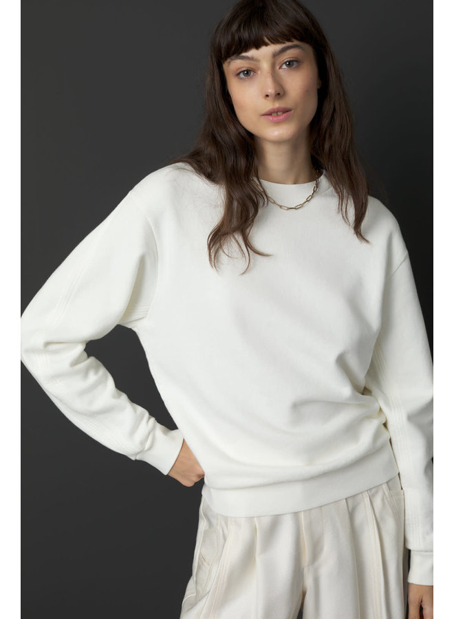 Sweater ivory