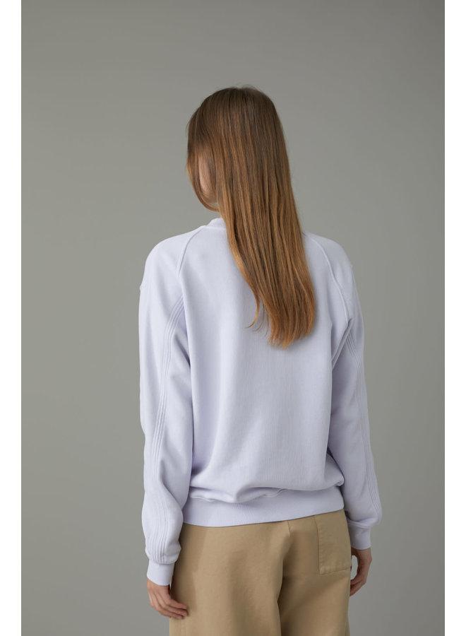 Sweater lavender
