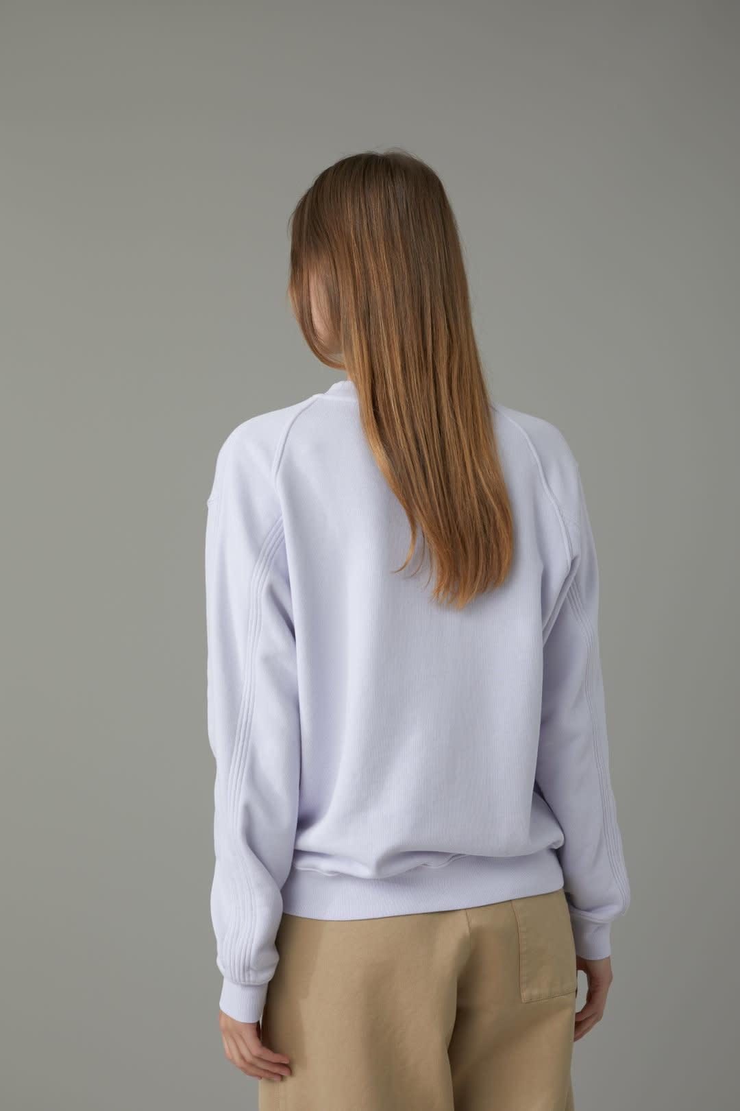 Sweater lavender-5