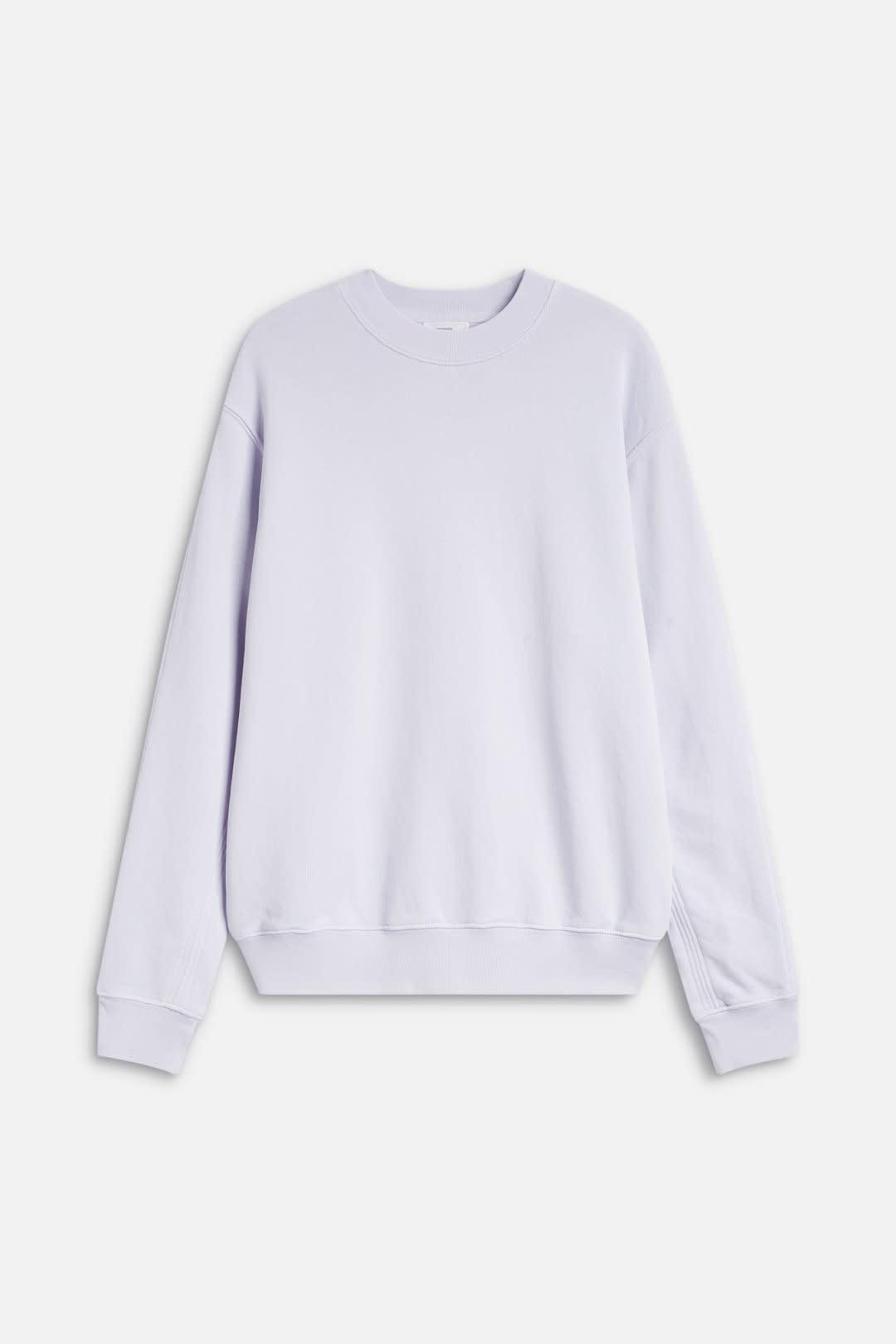 Sweater lavender-7