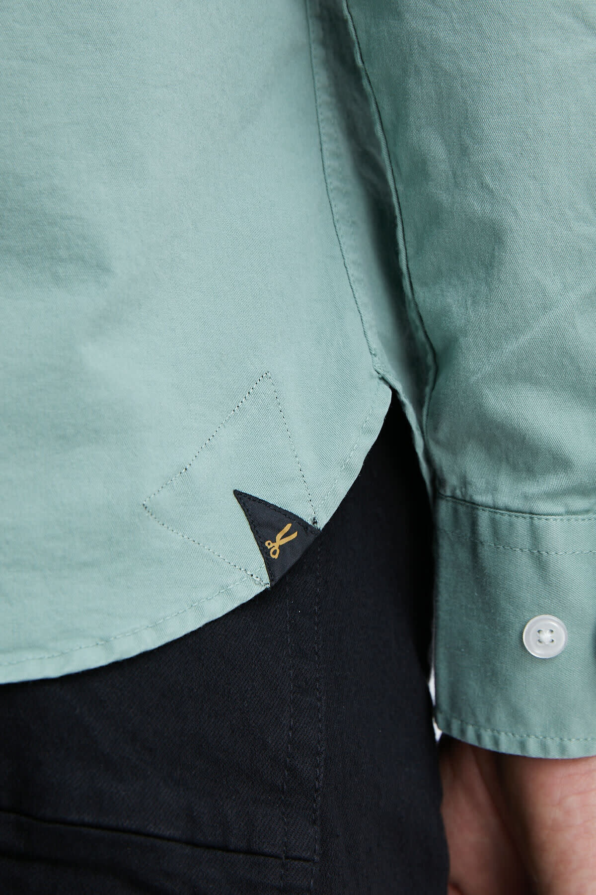 Harrison Pocket Shirt-2
