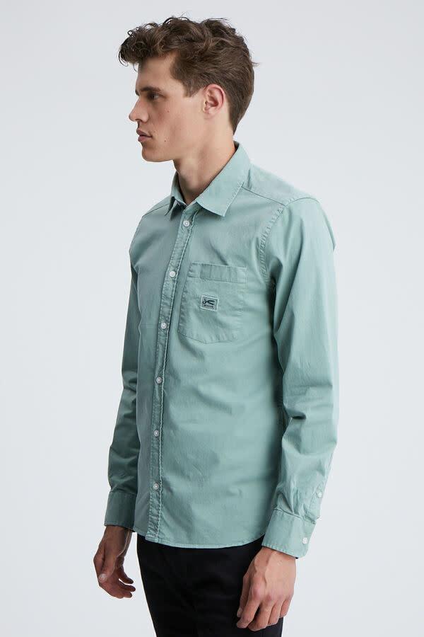 Harrison Pocket Shirt-4
