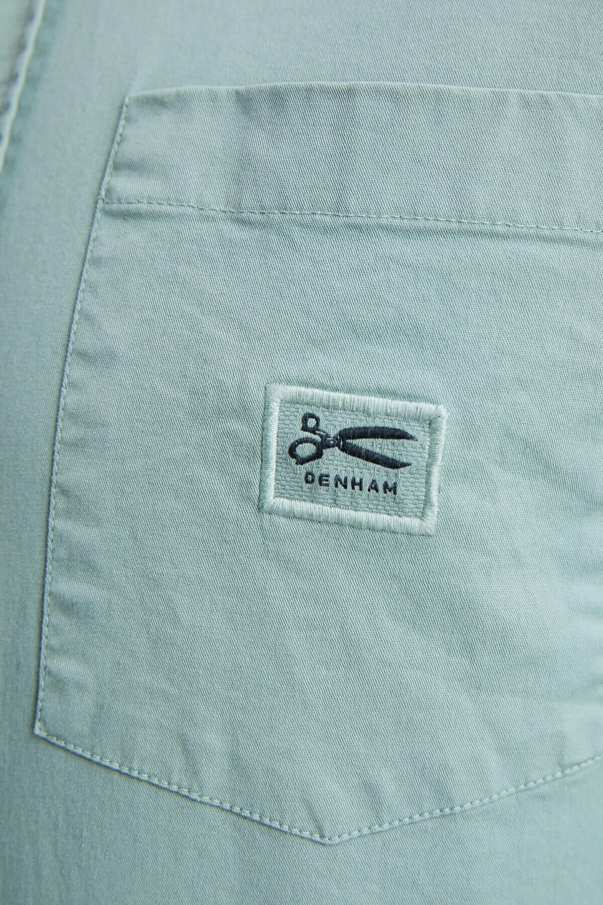 Harrison Pocket Shirt-5
