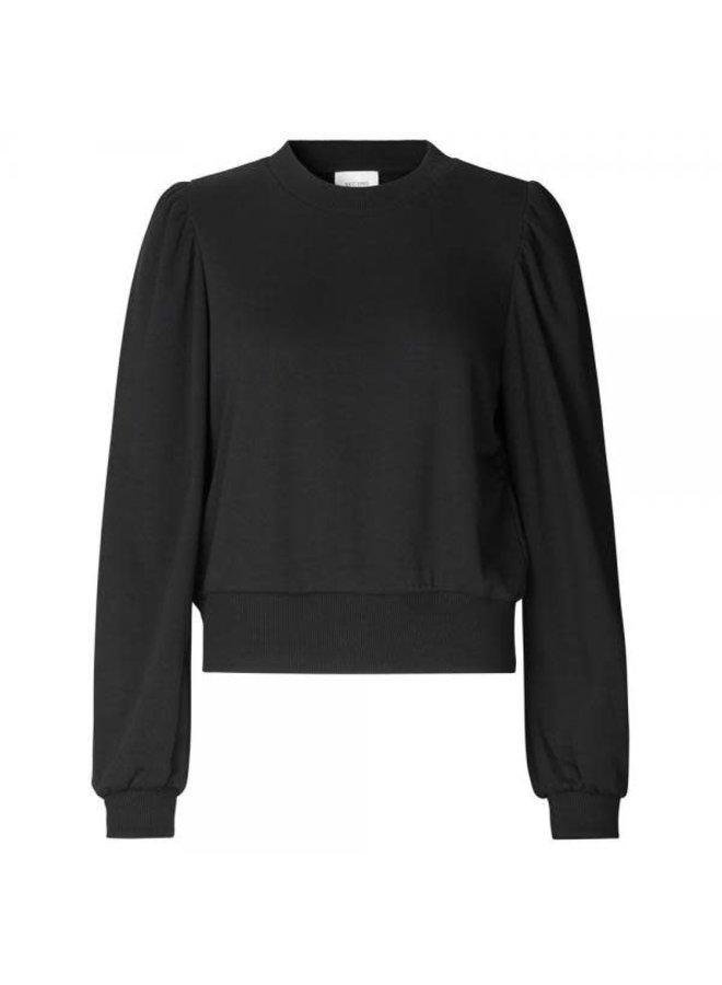 Carmella Sweater Black