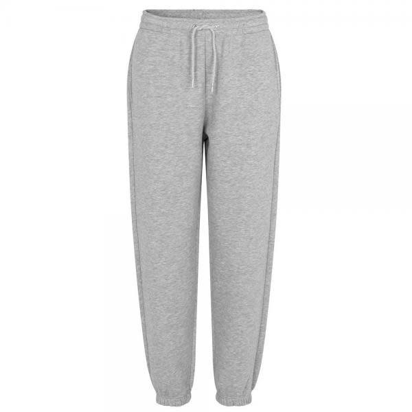 Carmella  Sweat pants  grey-1