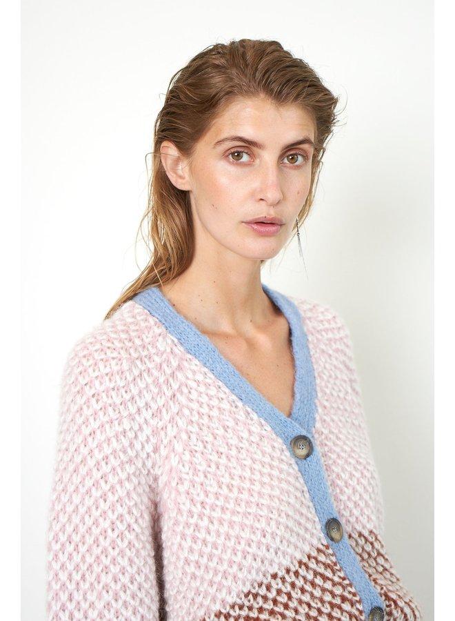 Berthe knit cardigan