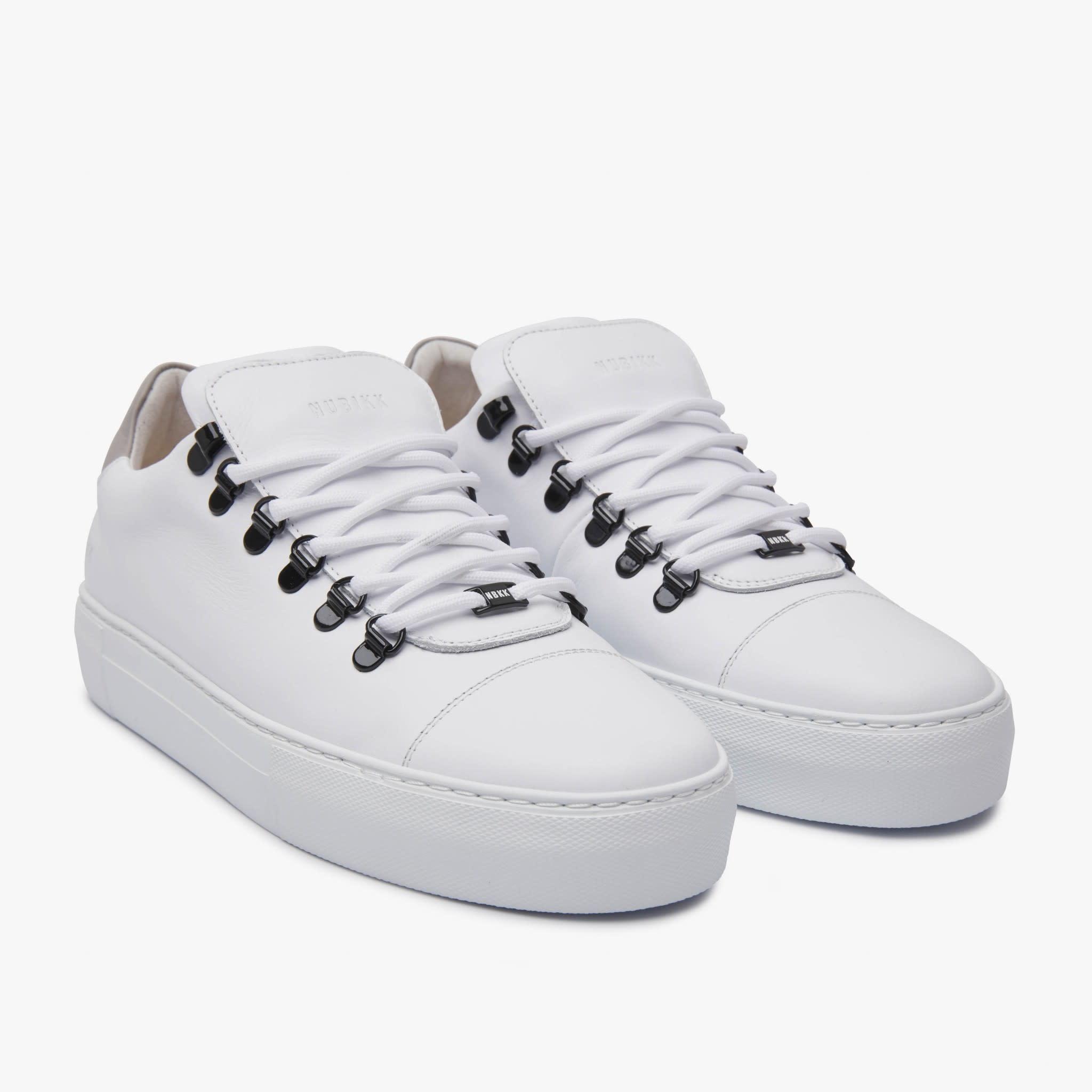 Jagger Classic white-4