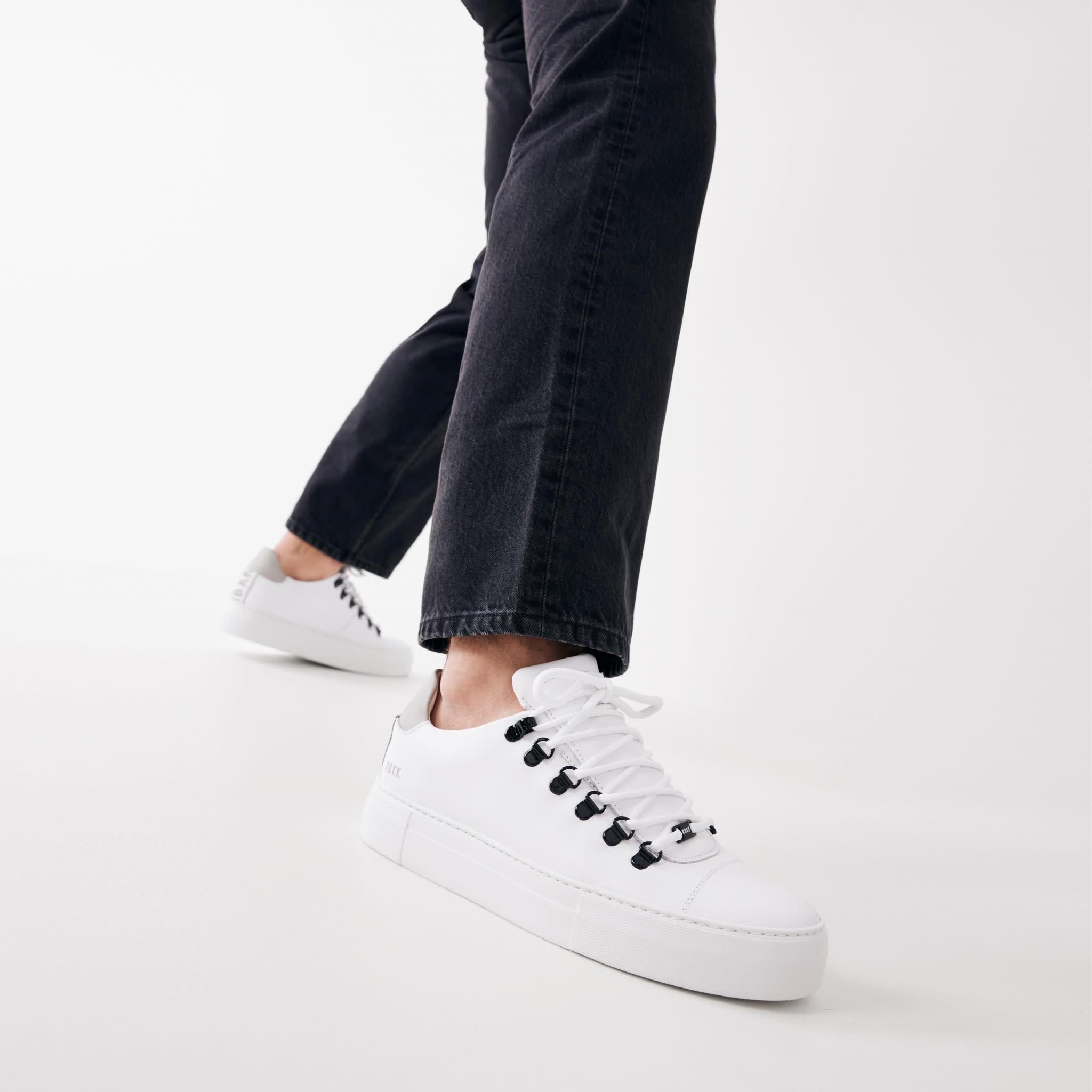 Jagger Classic white-5