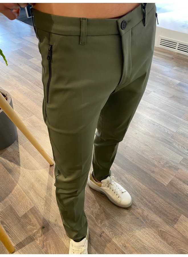 Raid  Pants