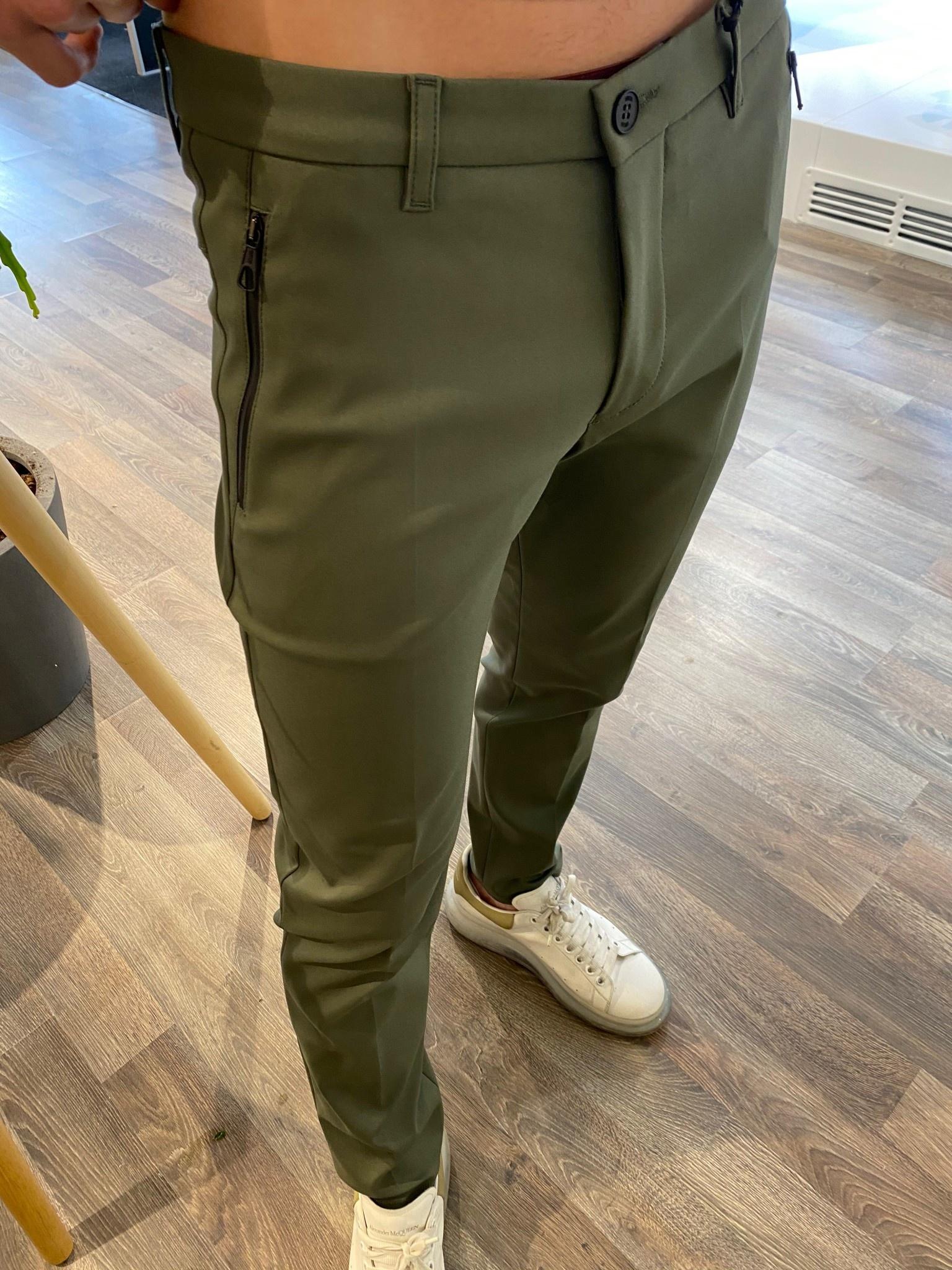Raid  Pants-1