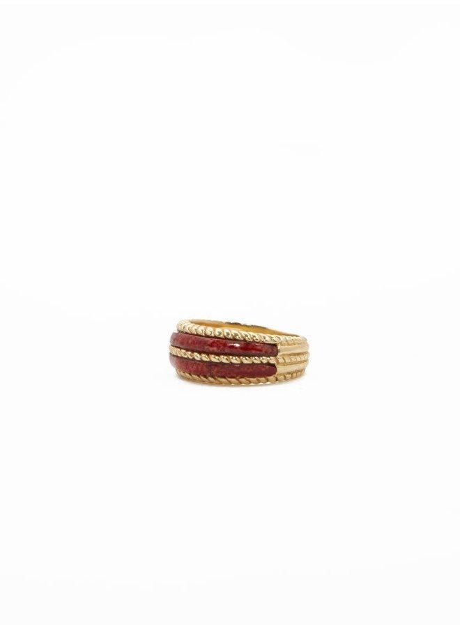 Leala Ring Gold